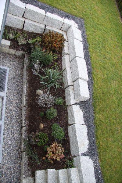 Gartengestaltung for Gartengestaltung mit pflanzringe